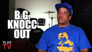 BG Knocc Out: Gang Members Hide Their Intelligence, it's Not Cool to be Smart (Part 15)