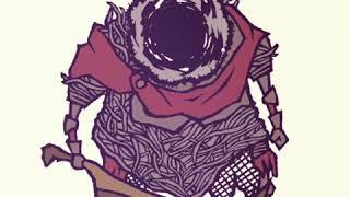 DarkSouls 絵描き #1