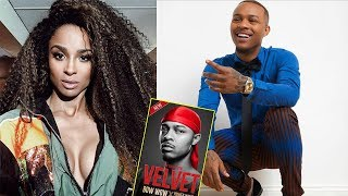 Bow Wow EXPOSED for STEALING Ciara's Platinum Plaque that went MISSING years ago
