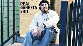 Смотреть клип Чипинкос Ft. Dyadya J.I - Real Gangsta Shit