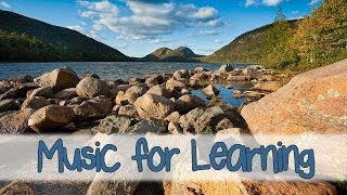 Binaural Beats Focus Music for Reading - ADD / ADHD Concentration and Focus Aid