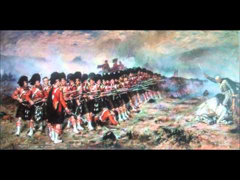"""""""The Thin Red Line March"""" - Kenneth Alford"""