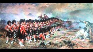 """The Thin Red Line March"" - Kenneth Alford"