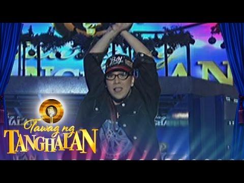 Tawag ng Tanghalan: Vice's new look