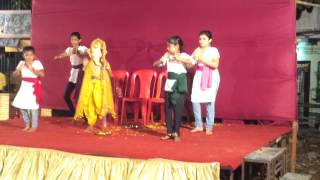 abcd anybody can dance song Shambhu Sutaya