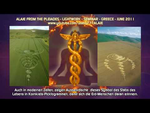 Repeat Part 09 - Pleiadian Alaje - German Sub by 777ALAJE