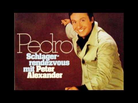Hier ist ein Mensch - PETER ALEXANDER