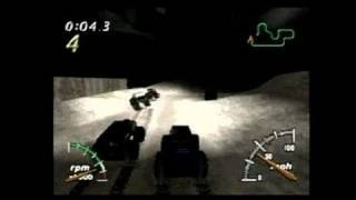 Monster Truck Madness 64 Nintendo 64 Gameplay_1999_07_22