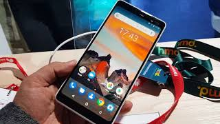 Nokia 7 Plus Live Hands on Review #GTUMWC2018, Launch Date, India Price