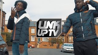 Stormah - Kylie (Prod. By 808 Melo) | [Music Video] | Link Up TV