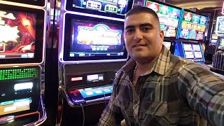 🔴 MAX BET Live Stream Slot Play w/NG Slot 🎰 LAS VEGAS The COSMOPOLITAN