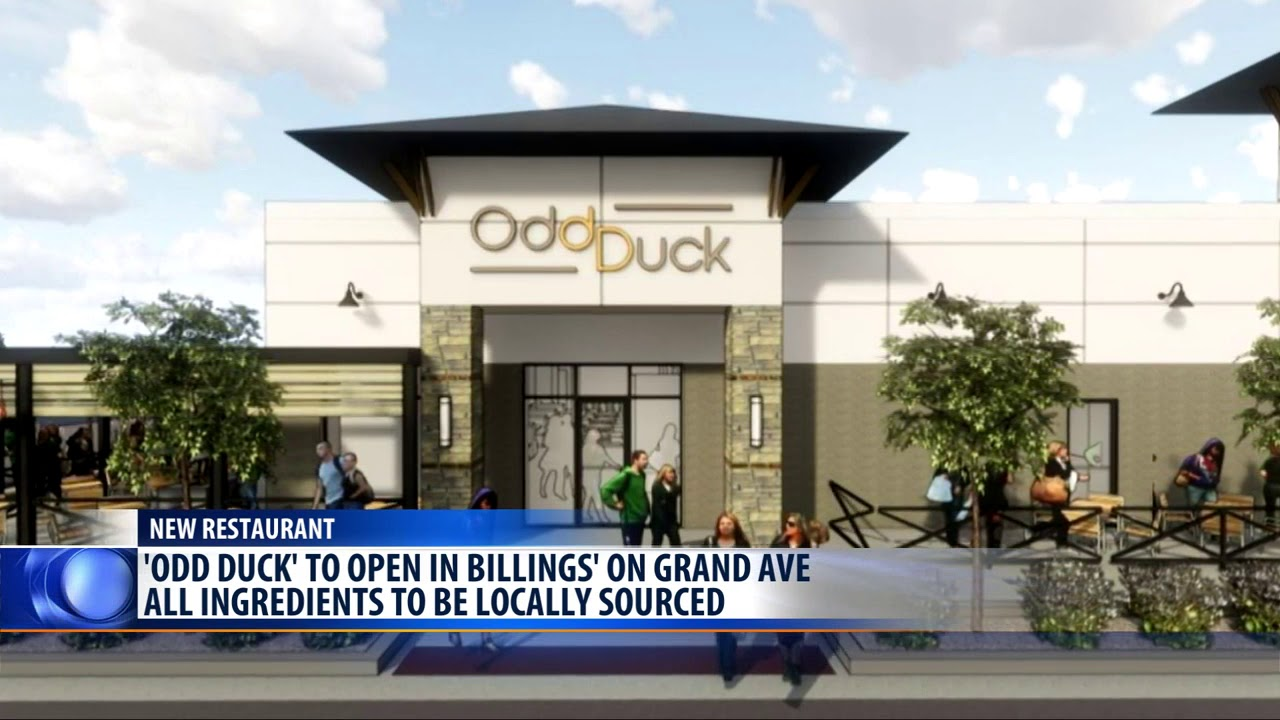 New Restaurant Coming To Billings Promises Customers