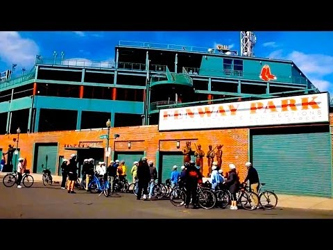 Best Way To Tour Boston Massachusetts