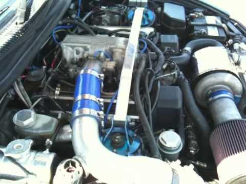 1uzfe turbo pistons