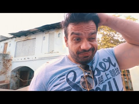 Kanpur to Bithoor..This Happened ?? | Flying Beast