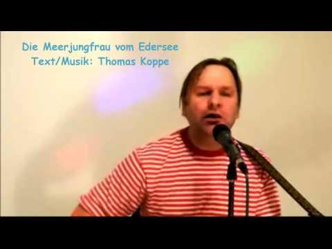 die-meerjungfrau-vom-edersee,-nur-für-dich,-lustige-lieder-von-thomas-koppe-der-lustige-liedermacher