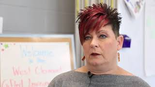 #WCconnects Video Series: Gifted Learning Center