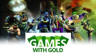 Games With Gold: Keep It Or Delete It   Gotham City Impostors