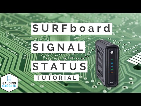 how-to-check-surfboard-signal-status---internet-troubleshooting-and-fix