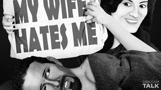 My Wife Hates Me Live Helping Listeners Ft Colin Quinn Bobby Slayton