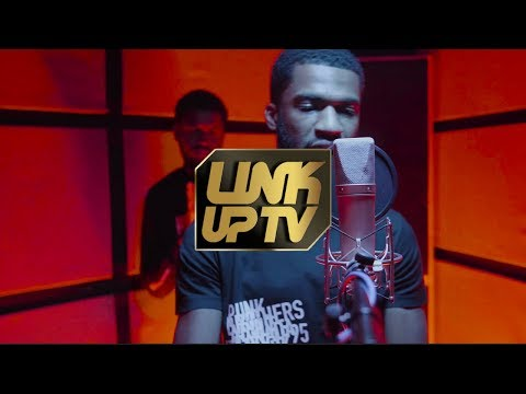 Yung Bush - HB Freestyle   Link Up TV