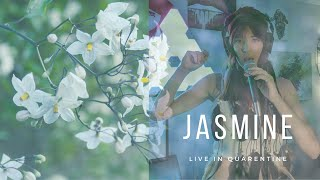 Elly Ball - Jasmine || Live in Quarantine