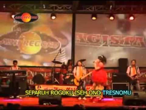 Separo Rogo Wiwik Sagita - New Album Lagista Dangdut Koplo Terbaru 2014