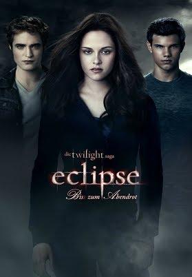 Die Twilight Saga - Eclipse - Bis(s) zum Abendrot