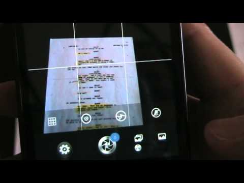 CamScanner - Best Scanner App For Android - Full Video Review