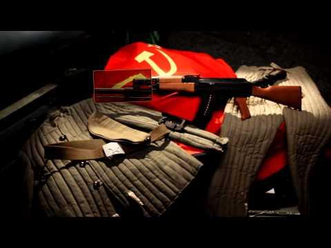 GSG FINAL AK47