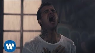 The Amity Affliction - Pittsburgh [OFFICIAL VIDEO]