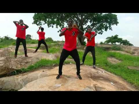Shatta Wale - Mahama Paper dance Video By Allo Dancers