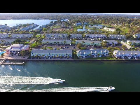 Waterside at Coquina Key - St. Petersburg, FL
