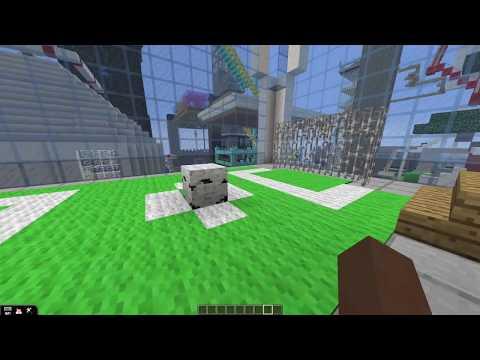 9/11 Memorial/Musuem + Freedom Tower | Minecraft|