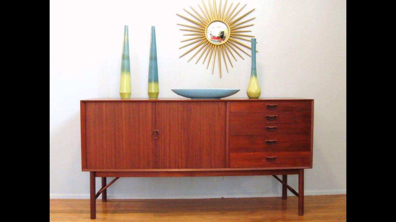 The Best Mid Century Modern Furniture