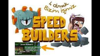 Speed Builder Efsane Maçlar