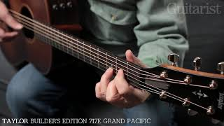 Taylor Builder's Edition 717E & 517E Grand Pacific Demo