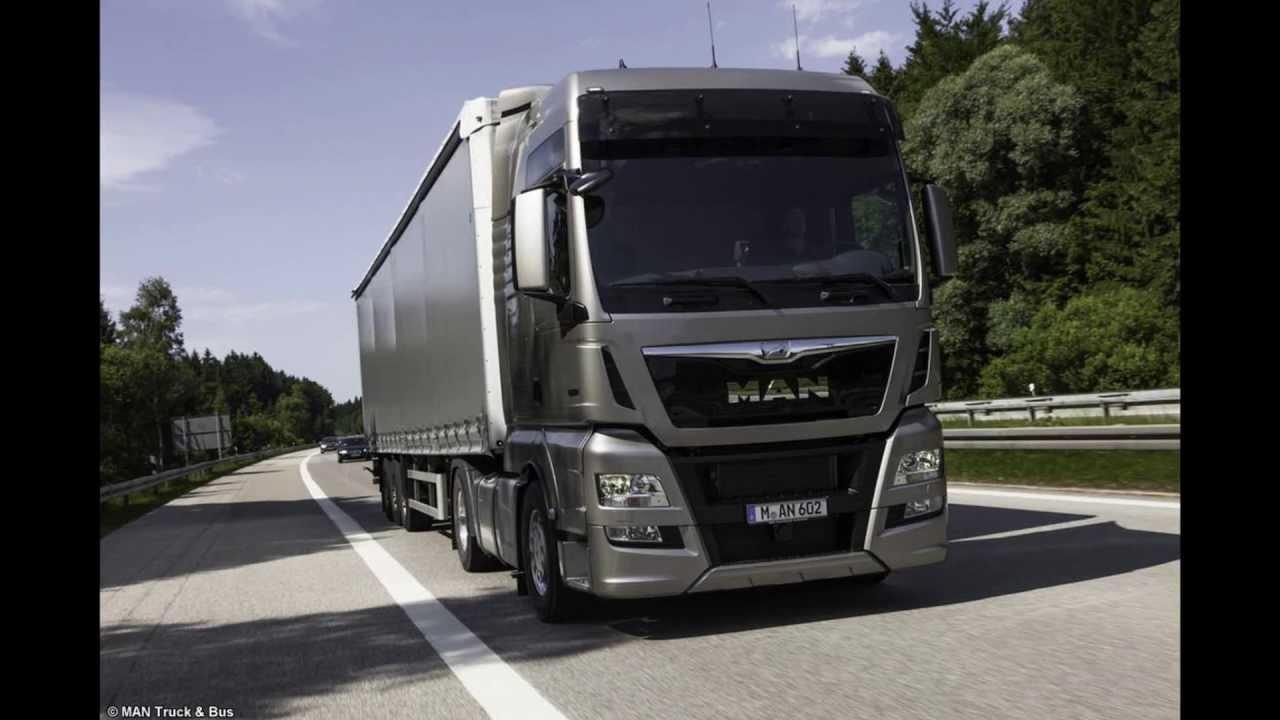 euro truck simulator 2 man euro 6 3 0 youtube. Black Bedroom Furniture Sets. Home Design Ideas