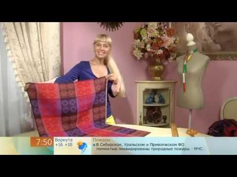 Кройка и шитье кардигана из шерсти для начинающих