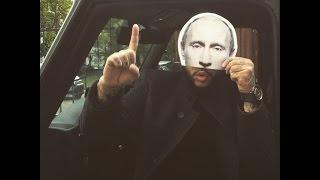 Клип.ТиматиftСаша Чест-Мой лучший друг президент Путин.Аватария