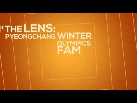Travel Thru' The Lens: PyeongChang Winter Olympics FAM Tour 2017