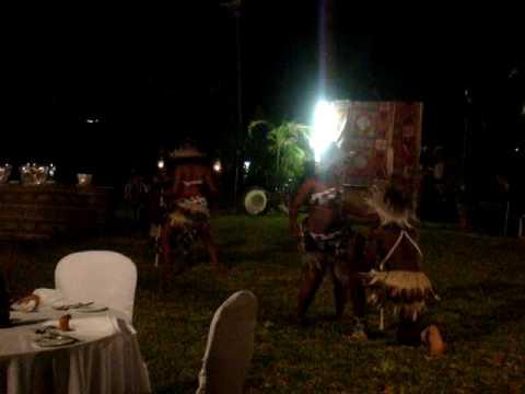 Dar es Salaam, Tanzania cultural dancing
