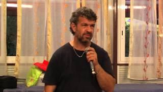 Karaoke: Armando Bombardieri canta ATMOSFERA di A. Celentano