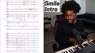 Smile Intro (Quick look at Orchestration) - Matt Jones