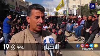 شهيدان وعدد من المصابين خلال مواجهات مع كيان الاحتلال - (15-12-2017)