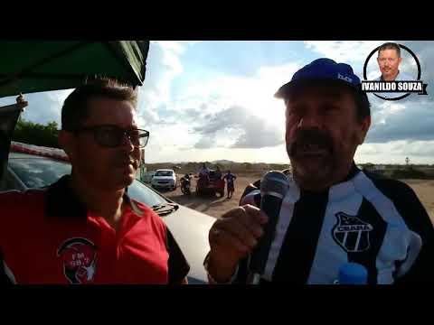 IVAN MOREIRA RADIALISTA ESPORTIVO - YouTube