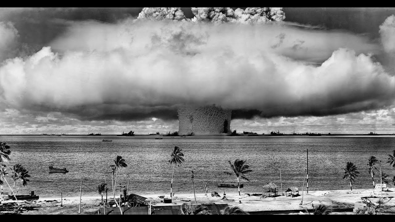 Nuclear Power Hoax and Levitation (by JonLevi)