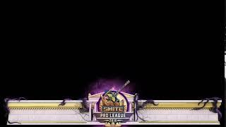 SMITE Pro League Logo (Mauro Kenji Serra - Sound Design)