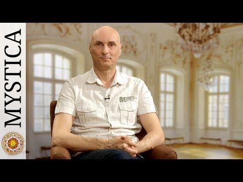 Bodo Deletz - Praktische Übung mit der Kugelmethode (MYSTICA.TV)