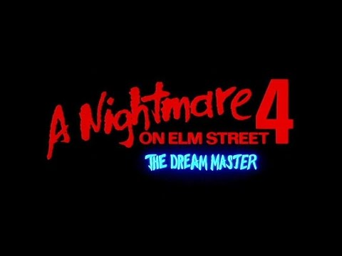 A Nightmare on Elm Street 4: The Dream Master  Movie Review: